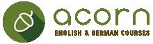 acorn – Dr. Annette Tischer